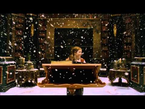Inception Trailer in the style of The Chronicles of Narnia: The Voyage of the Dawn Treader