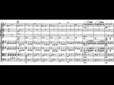 Mozart - Symphony no.25 (1st mvmt)