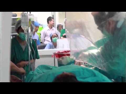 รายการทันข่าวสาธารณสุข: 91 ศูนย์โรคหัวใจ โรงพยาบาลตรัง