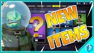 *NEWS* FREE VBUCKS - Fortnite Battle Royale - ITEM SHOP RESET (APRIL 30TH)