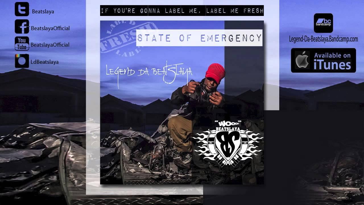 beatslaya state of emergency mp3