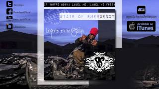 State Of Emergency | Legend Da Beatslaya | Les Twins