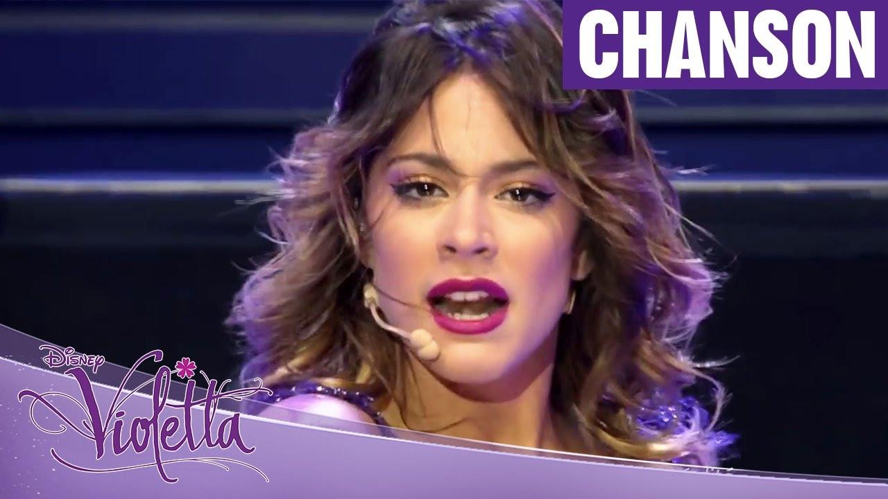 Violetta en Concert - Alcancemos las estrellas