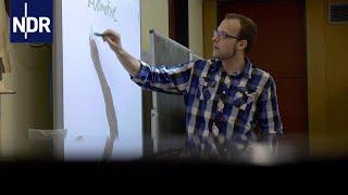 Lehrer im Vorbereitungsdienst | Doku | NDR