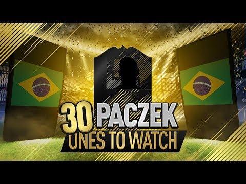 30 PACZEK Z OTW! JESTEM ZAROBIONY! CO ZA TRAFY! | FIFA 18
