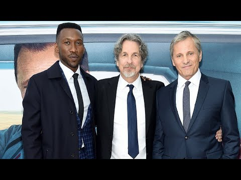 "Mahershala Ali, Viggo Mortensen And Peter Farrelly On ""Green Book"""