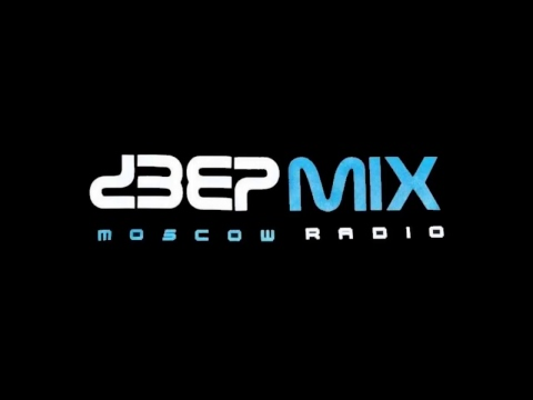 Deep Mix Moscow Radio  ( LIVE )