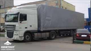 Тенты для прицепов(Компания Нижтент www.nizhtent.ru предлагает изготовление автомобильных тентов не только на малометражные автомо..., 2013-12-24T12:51:24.000Z)