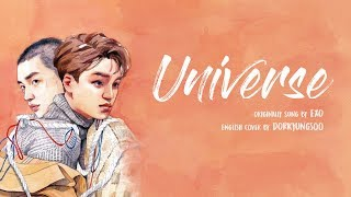 EXO - Universe (English Cover)