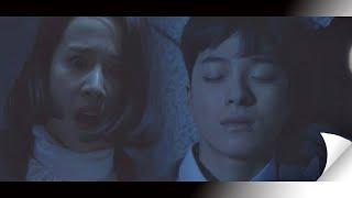 ※소름주의※ 남다름(Nam Da Reum) 발견한 조여정(Cho Yeo Jeong)(!) 옥상에서 울리는 벨소리.. 아름다운 세상 (Beautiful world) 5회