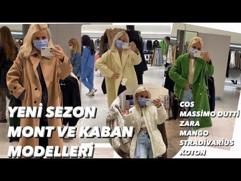 Download YENİ SEZON MONTLAR VE PALTOLAR-MAĞAZA TURU- VLOG-TRY ON HAUL