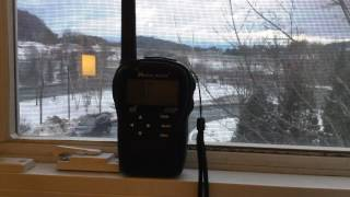NOAA Weather Radio Station KZZ41 Channel Cycle