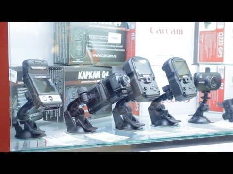 "Why So Many Dashcams in Russia. ""Real Russia"" ep.37"