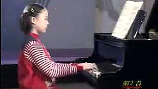 Video Yuja Wang plays carl czerny op.849 no.2 download MP3, 3GP, MP4, WEBM, AVI, FLV Oktober 2018