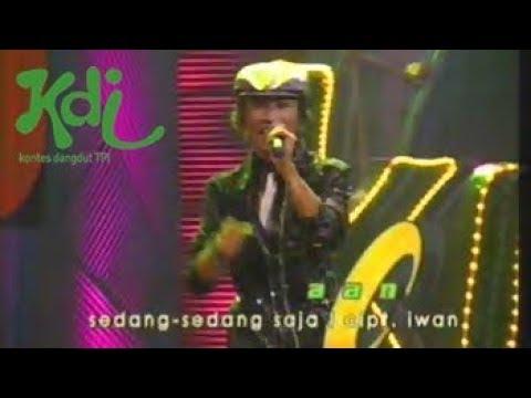 AAN KDI (SURABAYA) - Sedang Sedang Saja - Konser KDI