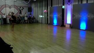 Salsa Solo - Salsa Solo Performance