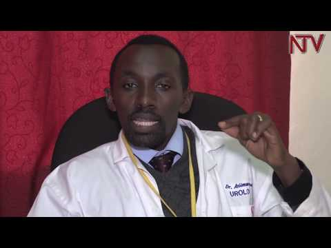 The Plight of a Ugandan doctor: Consultant urologist tells NTV his story