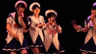 福岡で活動中のアイドルグループGUILDOLLさんの ライブ映像です。 2014...