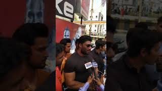 Wasim khan bodybuilder Bareilly