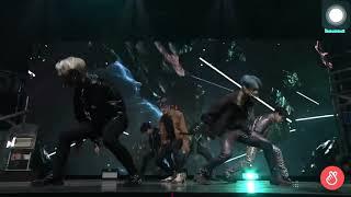 VICTON perform '' nostalgic night OT7
