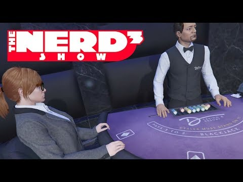 The Nerd³ Show - 27/07/19 - A Messi Situation