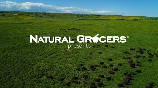 Natural Grocers Presents