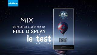 Ulefone Mix le test : le meilleur dans sa catégories ?