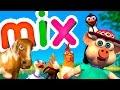 A Fazenda Do Zenon MIX | Compilação de Canção Infantis | O Reino das Crianças