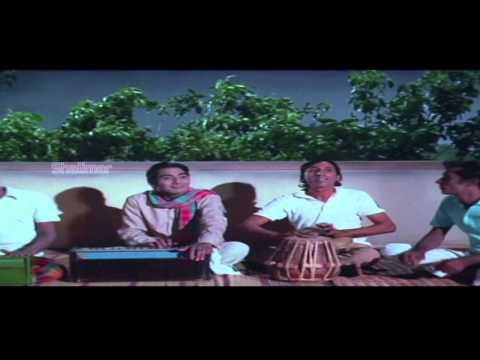Sri Rajeswari Vilas Coffee Club Movie | Na Peru Bikari Video Song | Krishna, Jayaprada
