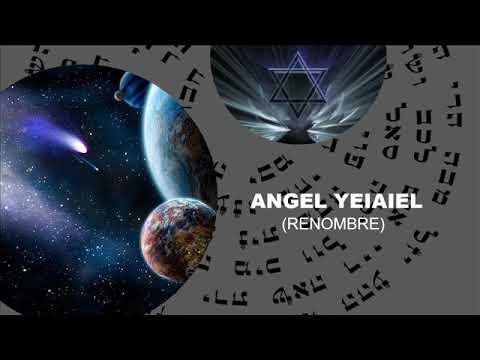 22.- ÁNGEL YEIAIEL