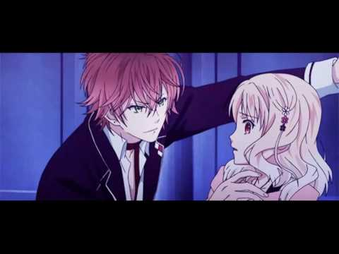 [ Diabolik Lovers] Ayato And Yui Angel Of Darkness