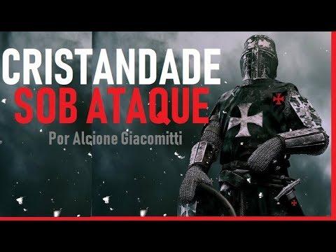 Cristandade Sob Ataque.