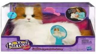 furreal friends cat lulu.mp4