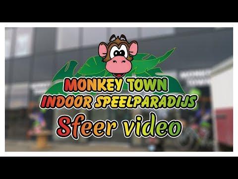 Sfeervideo - Monkeytown Delft