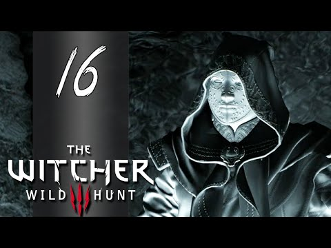 [Wandering in the Dark] ► Let's Play The Witcher 3: Wild Hunt - Part 16