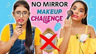 Makeup Challenge   SAMREEN ALI