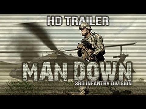 ArmA 2 Movie - Man Down Trailer HD