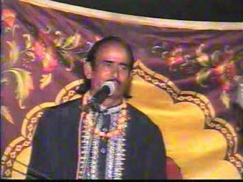 Dhol Mera Mahiya Ve | Sain Mushtaq Punjab Pakistan