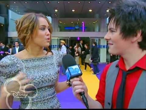 Miley Cyrus - Hannah Montana - 3.05.09 The...