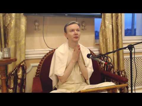 Шримад Бхагаватам 4.13.39 - Субал прабху