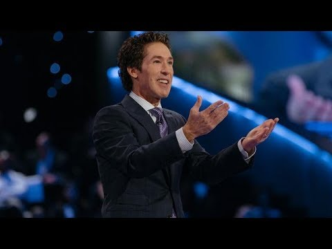 Healing Words - Joel Osteen