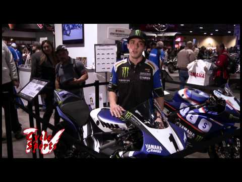 Interview with 2013 AMA Superbike Champ Josh Herrin