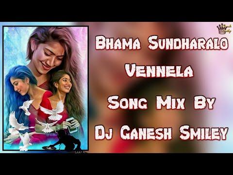 bama-sundharalo-vennela-|tiktok-trending|-old-is-gold-folk-dj-song-|-remix-by-|-dj-ganesh-smiley-|