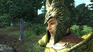 Elder Scrolls Lore: Ch.11 - Ayleid Elves Of Cyrodiil