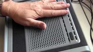 видео стол для ноутбука малогабаритный