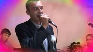 Круто спел для любимой на свадьбе! Cover Песни Сергея Славянского