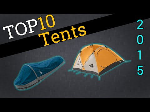 Top 10 Tents 2015   Compare The Best Tents