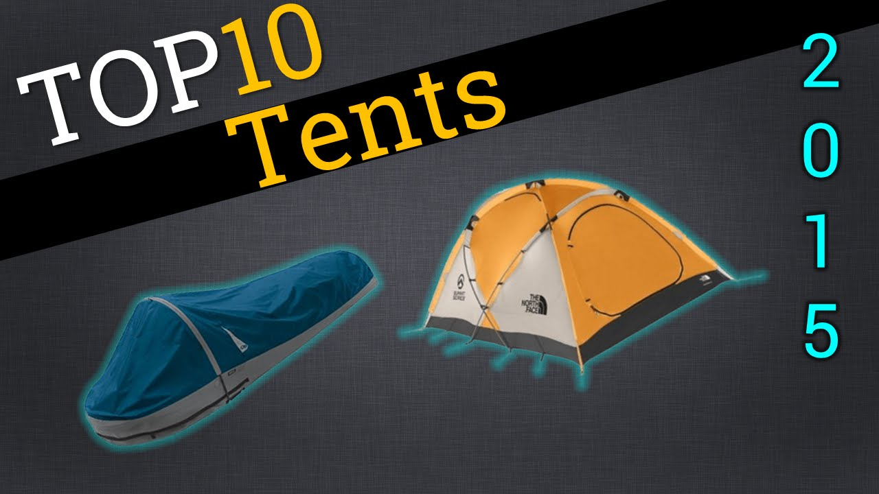 Top 10 Tents 2015   Compare The Best Tents  sc 1 st  YouTube & Top 10 Tents 2015   Compare The Best Tents - YouTube