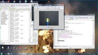 Detección de objetos usando MATLAB (Código Completo)