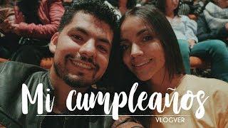 Canciones Con Mentiras - Mike Bahía  Vlogver De Cumpleaños 🎉
